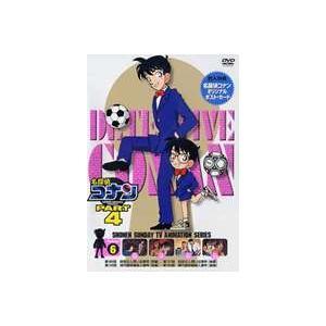 名探偵コナンDVD PART4 vol.6 [DVD]|dss
