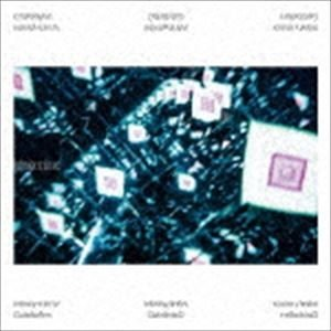 Gateballers / Infinity mirror [CD]
