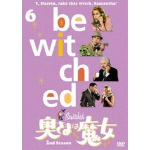 奥さまは魔女 シーズン2 VOL.6 [DVD]|dss