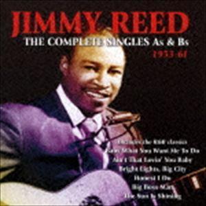 ジミー・リード / コンプリート・シングルス [CD]|dss