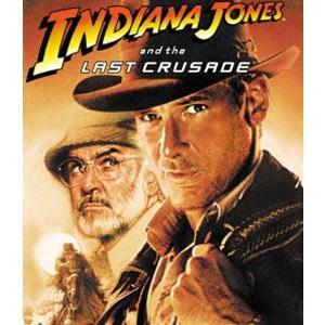インディ・ジョーンズ 最後の聖戦 [Blu-ray] dss