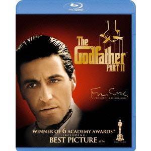 ゴッドファーザー PART II <デジタル・リストア版> [Blu-ray]|dss