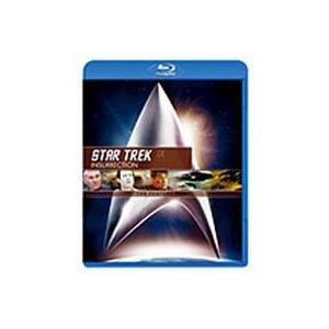スター・トレックIX 叛乱/リマスター版 スペシャル・コレクターズ・エディション [Blu-ray]|dss