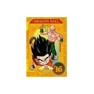 DRAGON BALL #16 [DVD]|dss