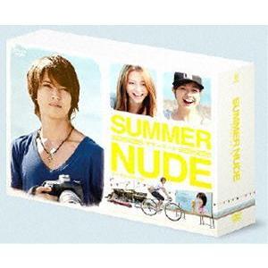 SUMMER NUDE ディレクターズカット版 DVD-BOX [DVD]|dss