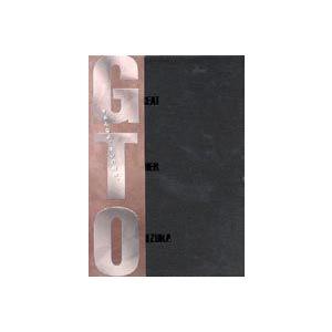 GTO DVD-BOX [DVD] dss
