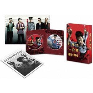 日本で一番悪い奴ら DVDプレミアム・エディション【初回限定生産】 [DVD]|dss