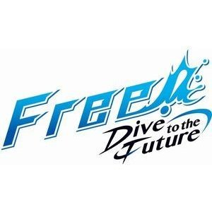 Free! -Dive to the Future- トーク&リーディング スペシャルイベント [DVD]|dss