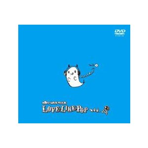 aiko/LOVELIKEPOP add [DVD]|dss