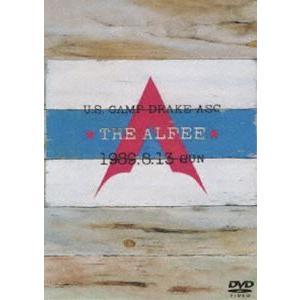 THE ALFEE/U.S.CAMP DRAKE ASC THE ALFEE 1989.8.13 SUN(完全生産限定版) [DVD]|dss