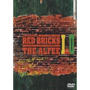 YOKOHAMA RED BRICKS I&II THE ALFEE 15th Summer 1996 10 SAT & 11 SUN AUGUST(完全生産限定) [DVD]|dss