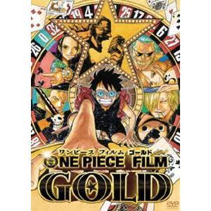 ONE PIECE FILM GOLD DVD スタンダード・エディション [DVD]|dss