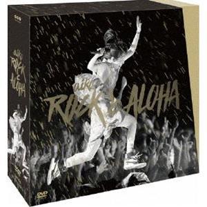 aiko/ROCKとALOHA [DVD]|dss