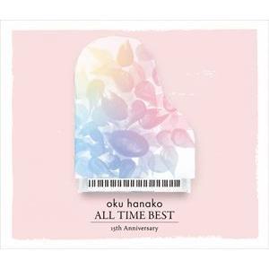 奥華子 / 奥華子ALL TIME BEST(スペシャル盤/3CD+Blu-ray) [CD]