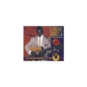 エルモア・ジェイムス / ザ・クラシック・モダン・レコーディングス 1951-1956 [CD]
