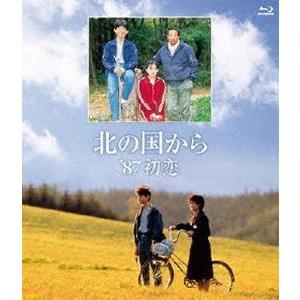 北の国から 87 初恋 Blu-ray [Blu-ray]|dss