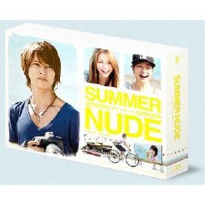 SUMMER NUDE ディレクターズカット版 Blu-ray BOX [Blu-ray]|dss