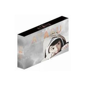 劇場版ATARU THE FIRST LOVE & THE LAST KILL ブルーレイプレミアム・エディション [Blu-ray] dss