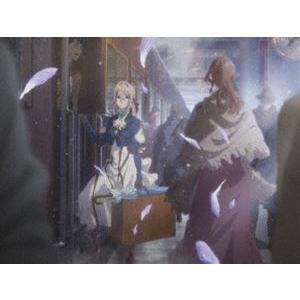 ヴァイオレット・エヴァーガーデン4 [Blu-ray]|dss