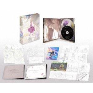 『劇場版 ヴァイオレット・エヴァーガーデン』Blu-ray【特別版】 [Blu-ray]|dss