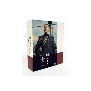 NHK スペシャルドラマ 坂の上の雲 第2部 ブルーレイBOX [Blu-ray]|dss