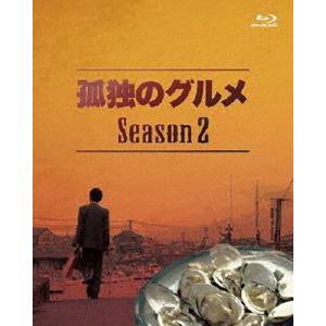 孤独のグルメ Season2 Blu-ray BOX [Blu-ray]|dss