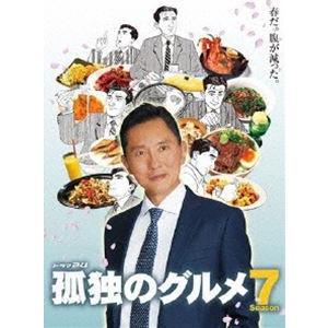 孤独のグルメ Season7 Blu-ray BOX [Blu-ray]|dss