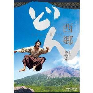 西郷どん 完全版 第壱集 [Blu-ray]|dss