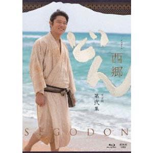 西郷どん 完全版 第弐集 [Blu-ray]|dss
