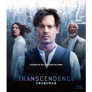 【おトク値!】 トランセンデンス Blu-ray [Blu-ray]|dss