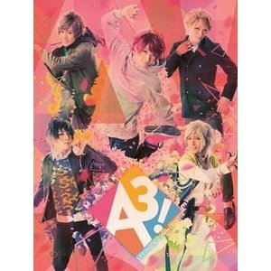 MANKAI STAGE『A3!』〜SPRING&SUMMER 2018〜【初演特別限定盤】 [Blu-ray]|dss
