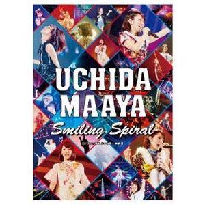 内田真礼/UCHIDA MAAYA 2nd LIVE『Smiling Spiral』 [Blu-ray]|dss