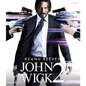 ジョン・ウィック:チャプター2 スペシャル・プライス版 [Blu-ray]