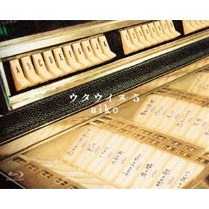 aiko/ウタウイヌ5(Blu-ray)...