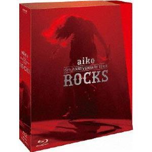 aiko 15th Anniversary Tour「ROCKS」 [Blu-ray]|dss