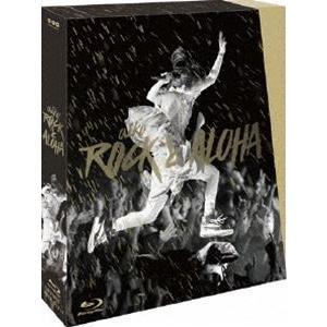 aiko/ROCKとALOHA [Blu-ray]|dss