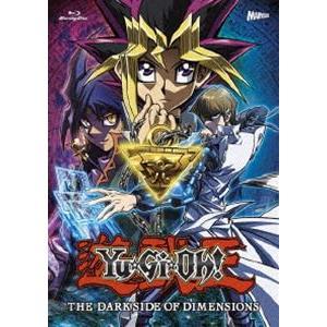 劇場版『遊☆戯☆王 THE DARK SIDE OF DIMENSIONS』【Blu-ray】 [Blu-ray]|dss
