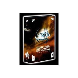 スタートレック ディープスペースナイン コンプ・シーズン5(通常版) [DVD]|dss