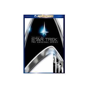 ザ・ベスト・オブ 宇宙大作戦 デジタル・リマスター版 [DVD]|dss