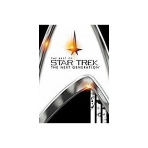 ザ・ベスト・オブ 新スター・トレック [DVD]|dss