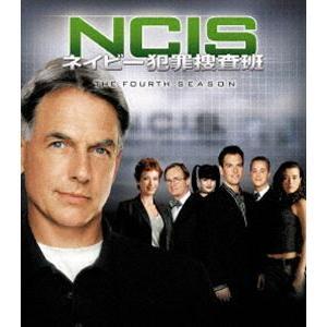 NCIS ネイビー犯罪捜査班 シーズン4<トク選BOX> [DVD]|dss