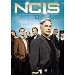 NCIS ネイビー犯罪捜査班 シーズン7 DVD-BOX Part1 [DVD]|dss