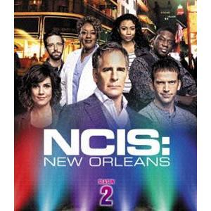 NCIS:ニューオーリンズ シーズン2<トク選BOX> [DVD]|dss