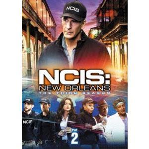 NCIS:ニューオーリンズ シーズン3 DVD-BOX Part2 [DVD]|dss