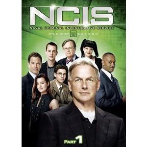 NCIS ネイビー犯罪捜査班 シーズン8 DVD-BOX Part1 [DVD]|dss