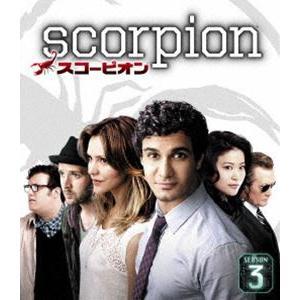 SCORPION/スコーピオン シーズン3<トク選BOX> [DVD]|dss