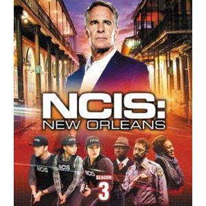 NCIS:ニューオーリンズ シーズン3<トク選BOX> [DVD]|dss