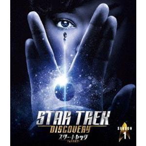 スター・トレック:ディスカバリー シーズン1<トク選BOX> [DVD]|dss