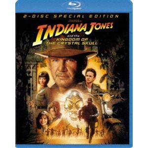 インディ・ジョーンズ/クリスタル・スカルの王国 [Blu-ray] dss