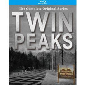 ツイン・ピークス コンプリート・オリジナルシリーズ Blu-ray BOX [Blu-ray]|dss